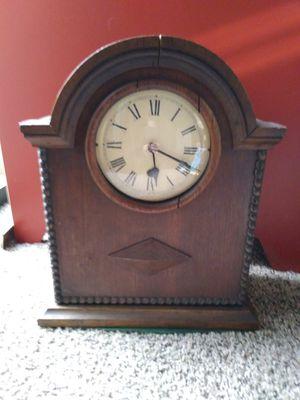 Antique Clock for Sale in Tacoma, WA