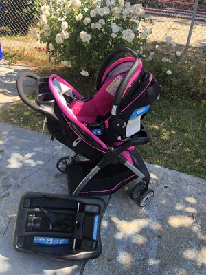 Minnie Mouse Stroller for Sale in Richmond, CA