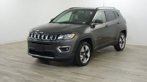 2018 Jeep Compass for Sale in Florissant, MO