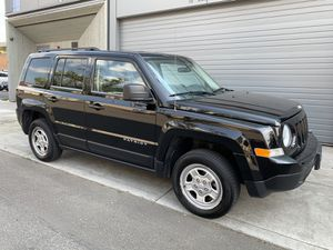 2014 Jeep Patriot for Sale in Portland, OR