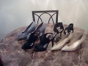 Nice Like new Women's Heels!!!! for Sale in Fresno, CA