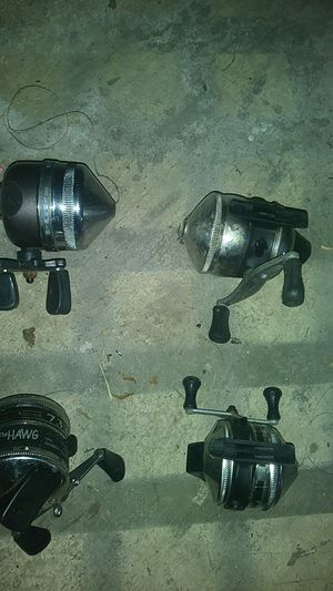 Fish reels for Sale in Houston, TX