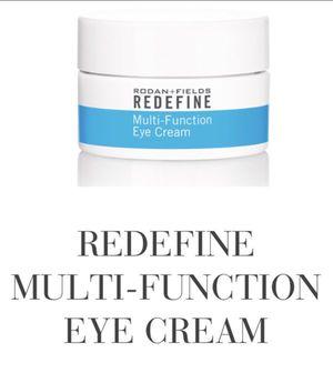 Rodan And Fields Redefine Multi-Function Eyecream for Sale in Boynton Beach, FL