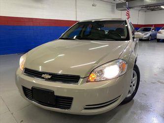 2010 Chevrolet Impala for Sale in Fredericksburg,  VA