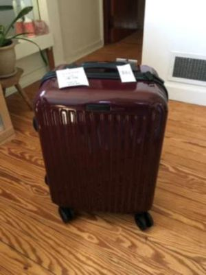 Vintage 1970s Wings Suitcase for Sale in Cypress, IL