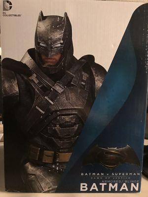 Batman statue for Sale in Chula Vista, CA