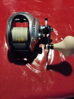 SHIMANO TRANX 500HG for Sale in Westminster,  CA
