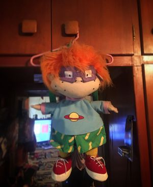 Rugrats character Chucky backpack for Sale in Rancho Cucamonga, CA