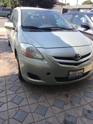 2007 Toyota Yaris for Sale in Newark, CA