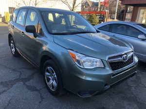 2014 Subaru Forester AWD for Sale in Trumbull, CT