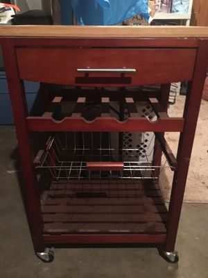 Wine rack for Sale in Vancouver, WA
