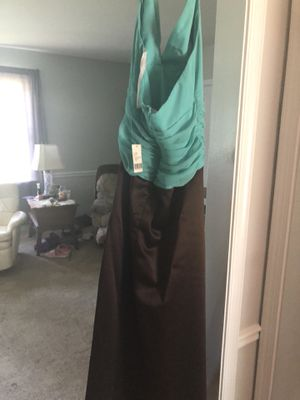 Formal Gown size 8 for Sale in Charles Town, WV