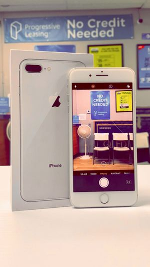 iPhone 8 Plus - 256GB / 64GB - Factory Unlocked / ATT T-Mobile Verizon Sprint Starting @ for Sale in Arlington, TX