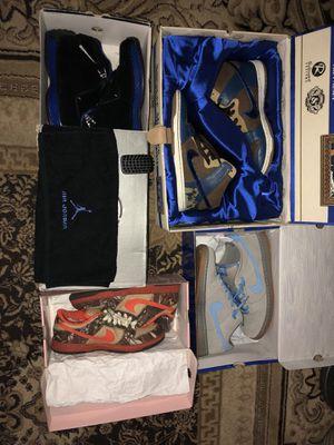 Brand new Nike & Jordan's for Sale in Philadelphia, PA