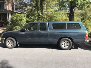 Toyota tacoma 96 for Sale in Silver Spring, MD