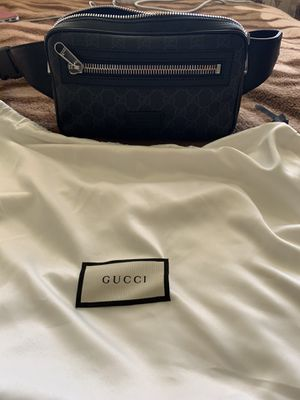 Gucci belt bag for Sale in Portland, OR