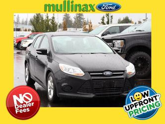 2013 Ford Focus for Sale in Olympia,  WA