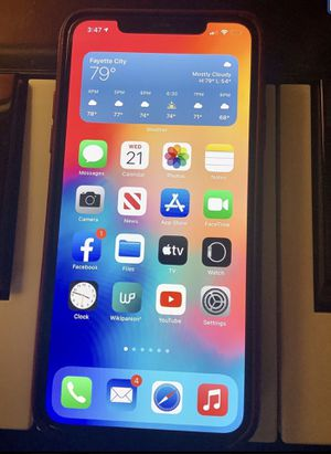 Apple iPhone 11 Pro Max - 256GB - Space Gray (Unlocked) A2161 (CDMA + GSM) for Sale in Dunning, NE