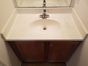Vanity Sink Refinish for Sale in Silver Spring, MD
