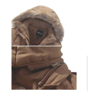 Winter jacket/parka (L) for Sale in West Park, FL