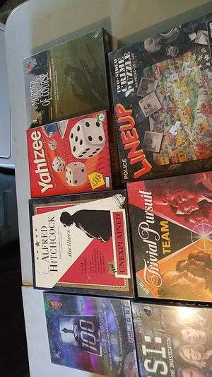 Games for Sale in Vernon, CT