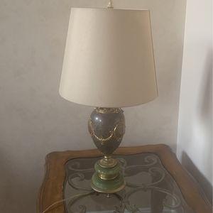 Lamp Jade for Sale in Macomb, MI