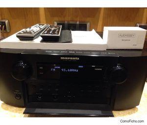 MARANTZ AV8003 7.1 CHANNEL SOUND PROCESSOR PREAMPLIFIER for Sale in Santa Ana, CA
