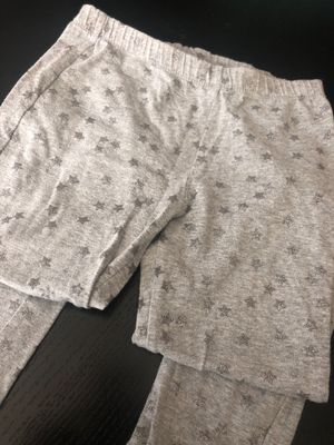 Gap Grey Leggings with Stars Size 8 for Sale in Sunnyvale, CA