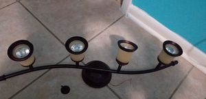 Lamp for wall brandnew $35 for Sale in Homestead, FL