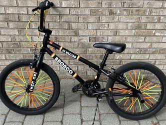 20 Inch SE Bronco Bike for Sale in Ridgefield,  NJ