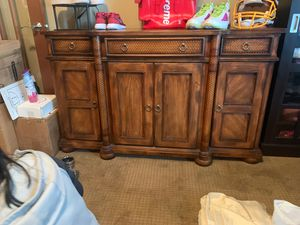 High end: console table for Sale in Redmond, WA
