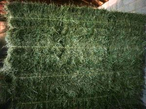 Hay, orchard grass hay. for Sale in Annville, PA