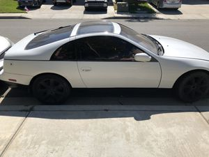 1991 Nissan 300ZX for Sale in Fontana, CA