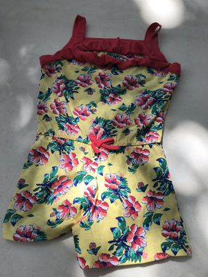 Girls romper size 3t for Sale in Plant City, FL