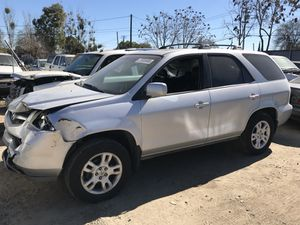 2004 Acura MDX for parts only. for Sale in Modesto, CA