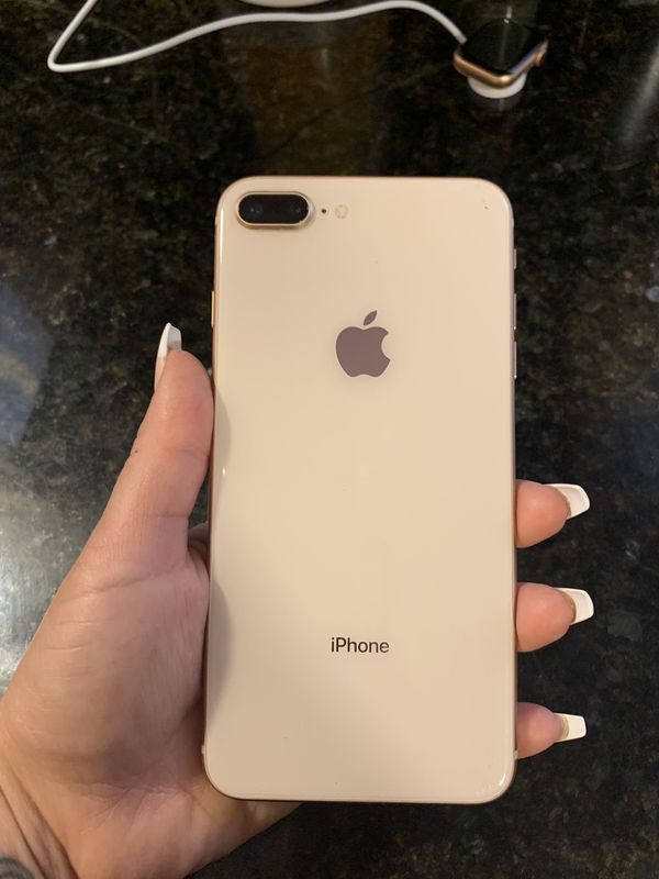 iPhone 8 Plus unlocked from sprint 📲