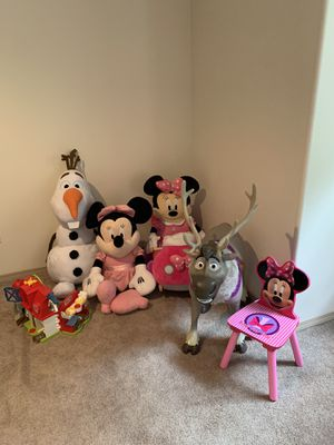 Large kids toy bundle for Sale in Gig Harbor, WA