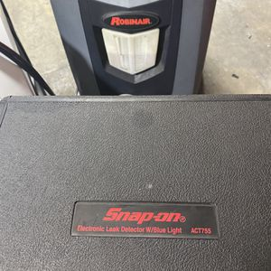Snap On AC Leak Test Finder, Never Used for Sale in Miami, FL