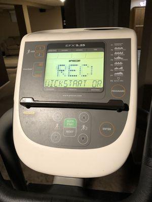 Precor EFX 5.25 Elliptical Machine for Sale in Mount Prospect, IL