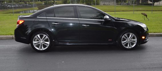 20/11 Chevrolet Cruze Needs no repairs for Sale in Alexandria,  VA