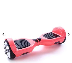 Air Ride Pro Hoverboard for Sale in Austin, TX