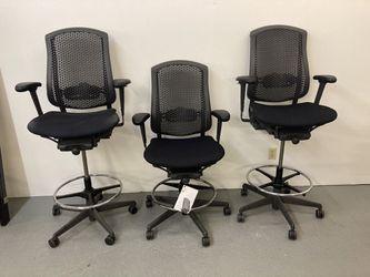 Herman Miller Celle Stools Ergonomic Desk Chair for Sale in Seattle,  WA