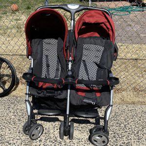 Twin Stroller for Sale in Union, NJ