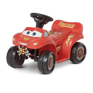 Disney CARS Lightning McQueen Ride-on Motorized Vehicle. Brand New for Sale in Katy, TX