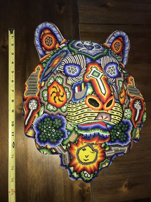Authentic Huichol art from Mexico. for Sale in Hawthorne, CA