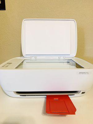 HP DeskJet Printer 3634 for Sale in Brownsville, TX