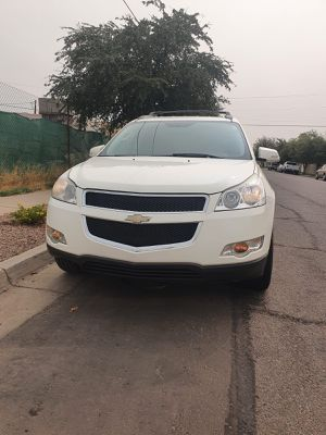 Chevy traverse 2012 for Sale in Glendale, AZ