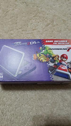 New Nintendo 2DS XL Mario Kart 7 for Sale in Arlington, TX
