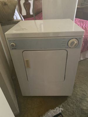 Dryer machine for free for Sale in Los Angeles, CA