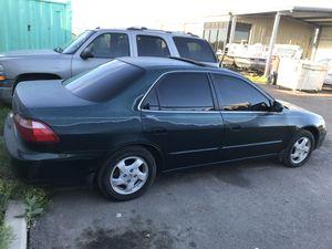 2000 honda accord for Sale in Glendale, AZ